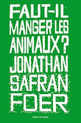 9782879297095: Faut-il manger les animaux ?
