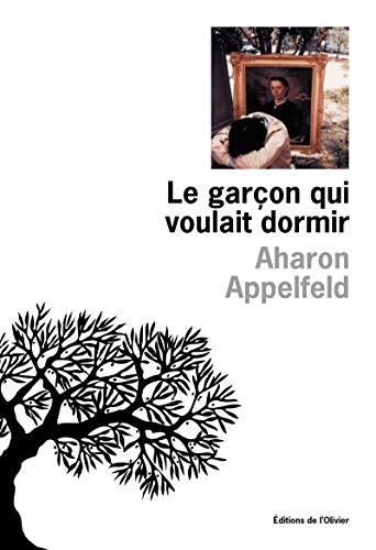 9782879297552: Le garçon qui voulait dormir (French Edition)