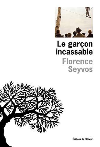 9782879297859: Le gar�on incassable