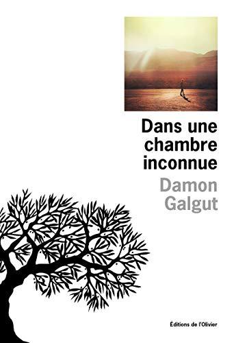 Dans une chambre inconnue: Galgut, Damon