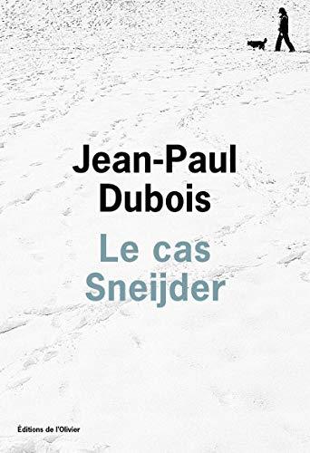 Cas Sneijder (Le): Dubois, Jean-Paul