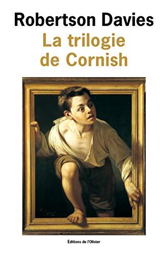 9782879298665: La Trilogie de Cornish. Les Anges rebelles, Un homme remarquable, La Lyre d'Orphée