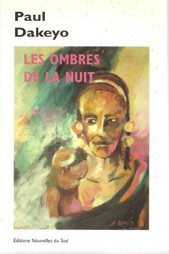9782879310480: Ombres de la Nuit