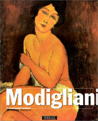 Modigliani: [exposition] (French Edition): Christian Parisot