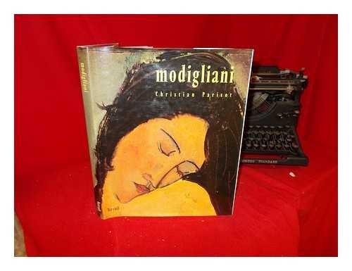 9782879390017: Modigliani