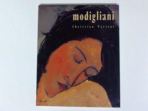 9782879390024: Modigliani -allemand- (Peintures - Sculpures)