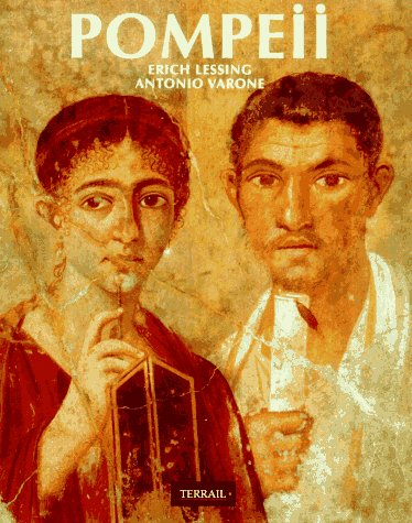 POMPEII: Lessing, Erich, and