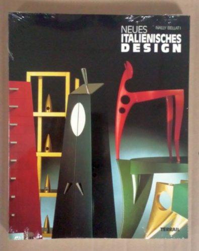 neues italienisches design: nelly bellati