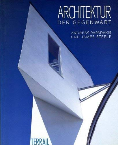L'Architecture d'aujourd'hui (en allemand): n/a