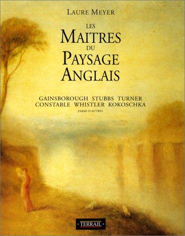Maîtres du paysage anglais: Meyer, L.