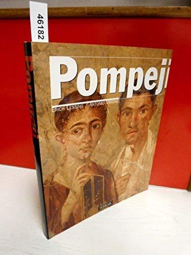 Pompeji.: Lessing, Erich /