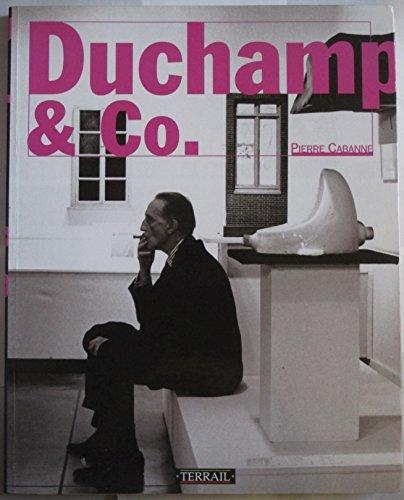 Duchamp & Co: Cabanne, Pierre