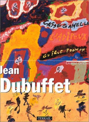 Dubuffet: Laurent Danchin