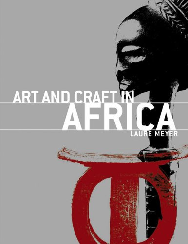 9782879393377: Art and Craft in Africa: Art: smART