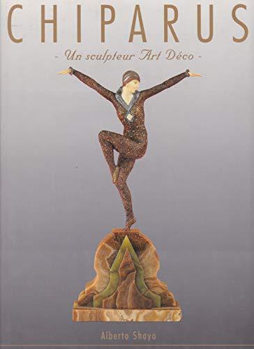 9782879460222: Chiparus, un sculpteur Art déco