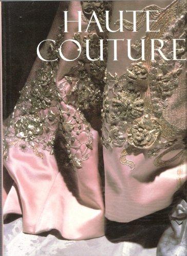 9782879460567: la haute couture