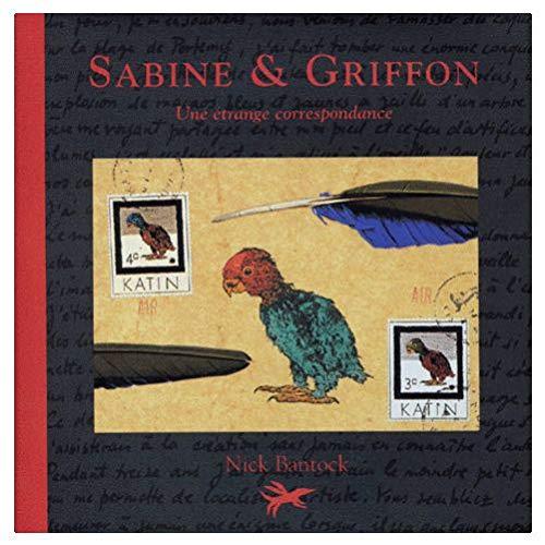 9782879460710: SABINE ET GRIFFON COFFRET 2 VOLUMES
