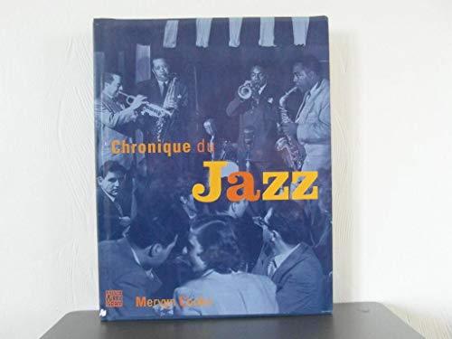 9782879461571: Chronique du jazz