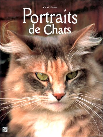 9782879461687: Portraits de chats