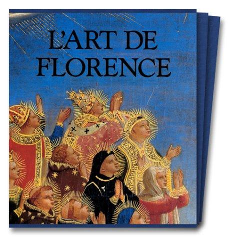 L'Art de Florence Coffret 2 volumes Andres, Glenn-M; Hunisak, John-M; Okamura, Takashi and ...