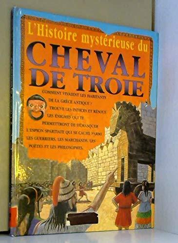 Le Cheval de Troie: n/a
