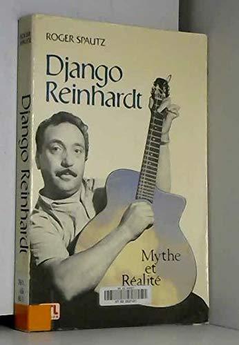 9782879510088: Django Reinhardt
