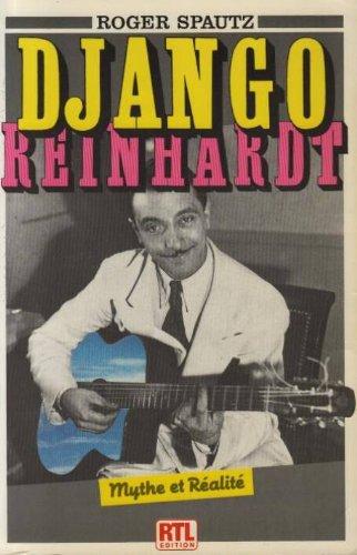 DJANGO REINHARDT: ROGER SPAUTZ