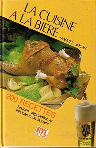 9782879510880: La cuisine � la bi�re