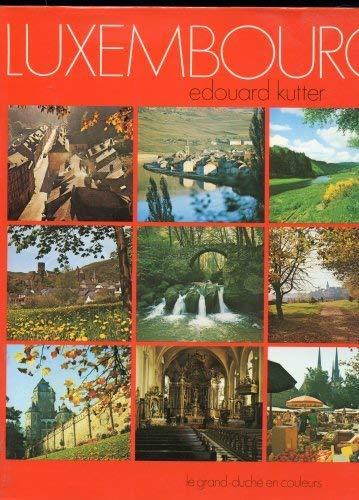 Luxembourg: Kutter, Edouard