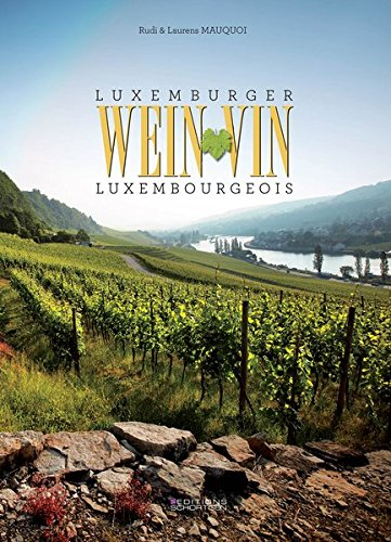9782879531588: Luxemburger Wein