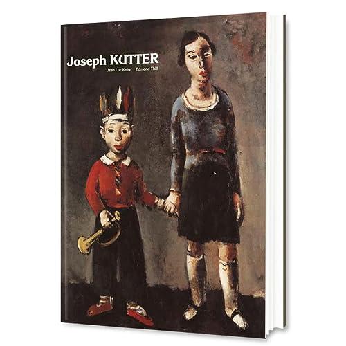 9782879633084: Joseph KUTTER - Catalogue raisonné de l'œuvre