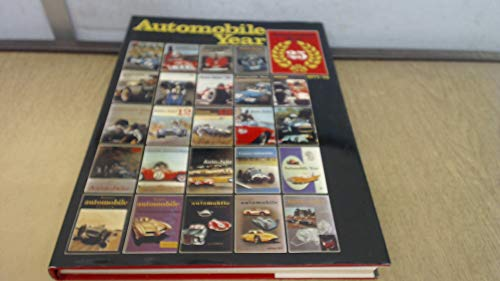9782880010492: Automobile Year 1977-1978, #25