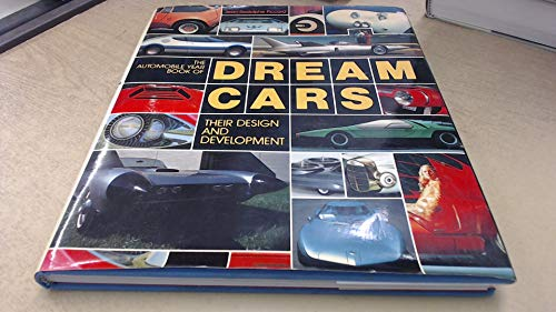 9782880010874: Automobile Year Book of Dream Cars