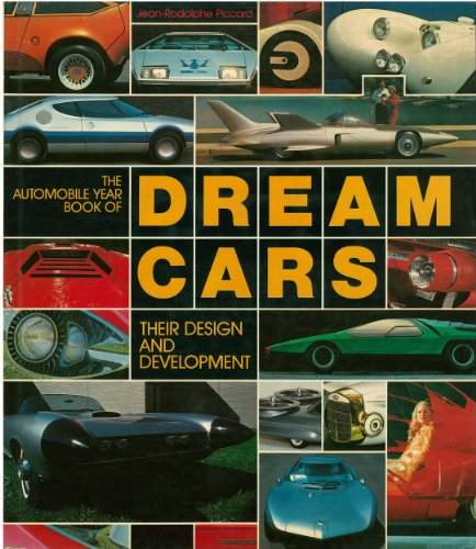9782880011062: Dream Cars