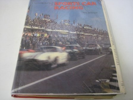 "Automobile Year"" Book of Sports Car Racing: Jenkinson, Dennis; Jenkinson,"