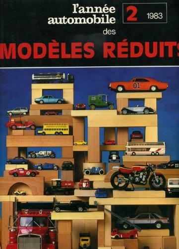 9782880011383: L année automobile des modèles réduits, n° 2 [relié] by jean-rodolphe piccard...