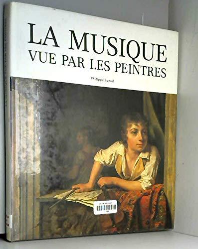 9782880012328: La musique vue par les peintres