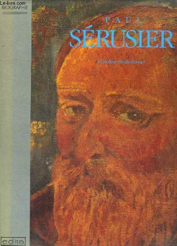 9782880012380: Paul serusier