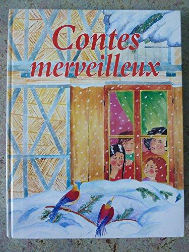 9782880012502: Contes merveilleux