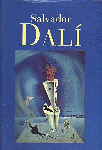 9782880012878: Salvador Dali