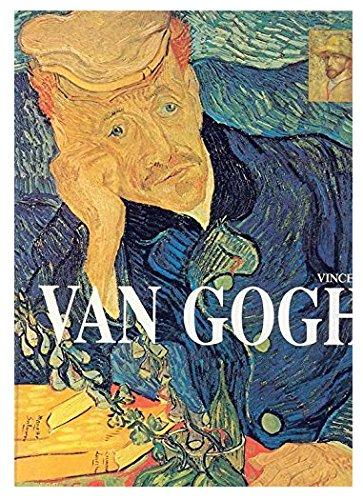 9782880012939: Vincent Van Gogh