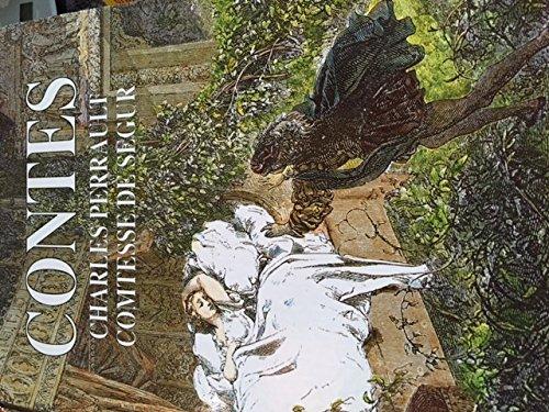 Contes / Charles Perrault / Comtesse de: Charles Perrault Comtesse