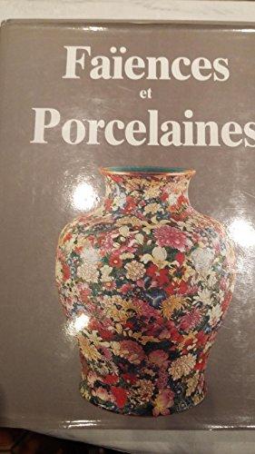 9782880013356: FAIENCES ET PORCELAINES