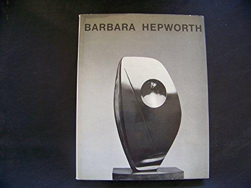 9782880068943: Barbara hepworth