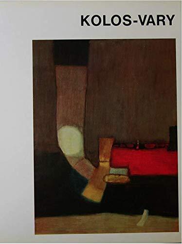 Sigismond Kolos-Vary: Marcel Brion