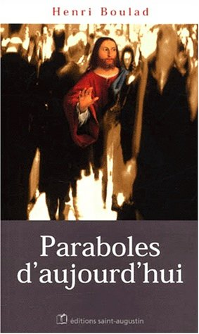 9782880111830: Paraboles d'aujourd'hui