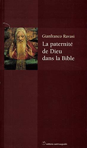 9782880112615: La Paternité de Dieu dans la bible
