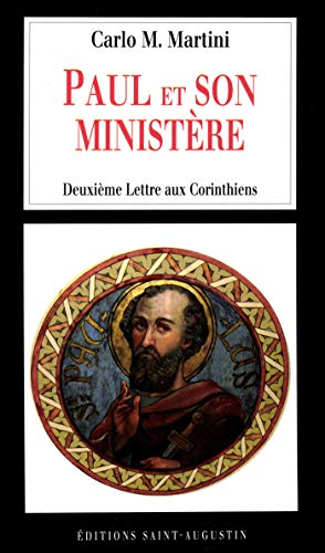 9782880113681: Paul et son ministere (French Edition)