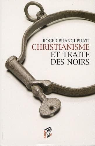 9782880114152: Christianisme et traite des Noirs