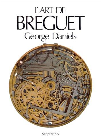 9782880120528: L'art de Bréguet